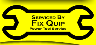 Serviced by Fix Quip